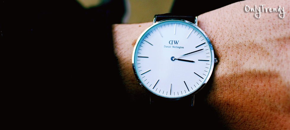 TOP Correas Baratas para Tu Reloj Daniel Wellington