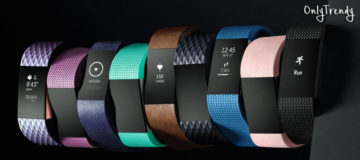 Correas Fitbit Charge 2
