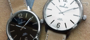 Relojes Nowley